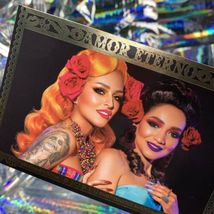 New Box MELT COSMETICS MUERTE PALETTE AMOR ETERNO COLLECTION soldOUT@SEPHORA image 6