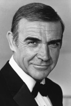 Sean Connery classic in tuxedo 18x24 Poster - $23.99