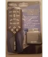 PlayStation 2 Universal DVD Remote Mad Catz - $25.19