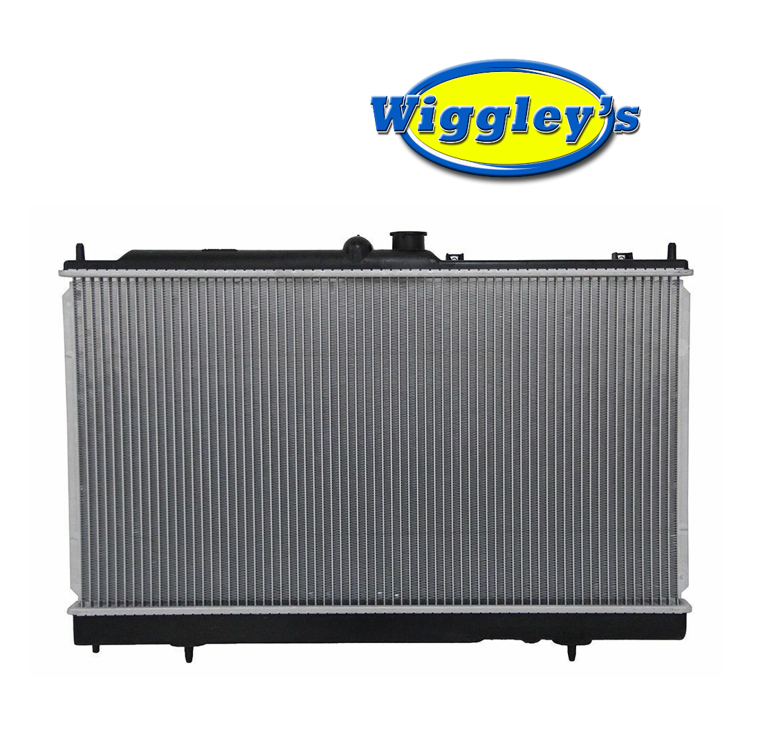 RADIATOR MI3010194 FOR 02 03 04 05 MITSUBISHI LANCER 2.0L NON-TURBO