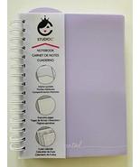 Carolina Pad Studio C Planner Notebook 8 x 6 inch (Violet) - $21.77