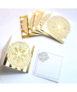 Handmade Thank You Note Cards, Mini Thankyou Cards, Small Cards To Say T... - $3.00