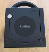 Nintendo GameCube Black Console Untested - $24.74