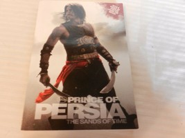 Prince of Persia : The Sands of Time by James Ponti and Disney Book Grou... - $8.90