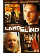 Land of the Blind (DVD, 2006) - $9.95