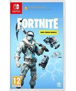 Fortnite: Deep Freeze Bundle (Nintendo Switch) [video game] - $57.82