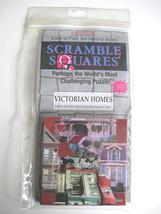 Scramble Squares Puzzle - Victorian Homes - $10.00