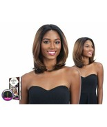 SNG FREETRESS EQUAL INVISIBLE PART SYNTHETIC WIGS - AMITY - $33.95