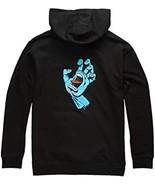 Santa Cruz Big Boys' Screaming Hand Hoody - $43.99