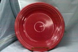 Homer Laughlin 2005 Fiesta Rose Dinner Plate - $13.85