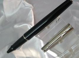 Waterman Black Roller Pen Hemisphere - $74.25