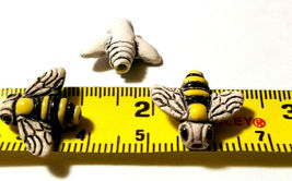 Small Ceramic Bead Choose from 69 Variations Animals, Birds, Reptiles and More!! image 3