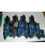 4 APPLE IMac motherboards 1@ 820-2542-A 1@ 820-2143-A 2@ 820-2223-a AS-I... - $49.50