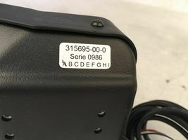 Permobil - Tilt Controller - Series 0986 - 315695-00-0  for  Power Wheelchairs image 7