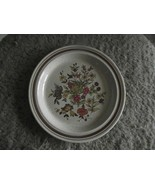 Royal Doulton Gaiety bread plate 10 available - $5.10