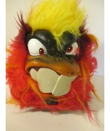 Skyrocket Grumblies Red Talks Farts Shakes Monsters Hydro Funny Gross Mo... - $8.90