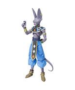 Dragon Ball Bandai Tamashii Nations SH Figuarts Action Figure - Beerus - $309.90