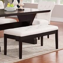 ACME Furniture Effie Bench, Beige Linen - €272,37 EUR