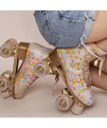 Impala - Quad Roller Skates | Vegan - Womens | Cynthia Rowley / Floral -... - $346.50
