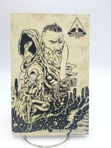 Space Riders Galaxy of Brutality #1 Convention Variant WonderCon ECCC 12... - $96.66