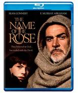 The Name of the Rose [Blu-ray]  - $59.95