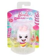 Barbie Dreamtopia Sweetville Marshmallow Figure - $5.87