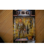 U.S. NAVY SEAL ACTION TOY SET - $9.00