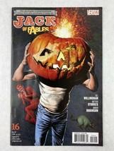 Jack Of Fables Vol 1 # 16 December 2007 Vertigo Comics - $5.89