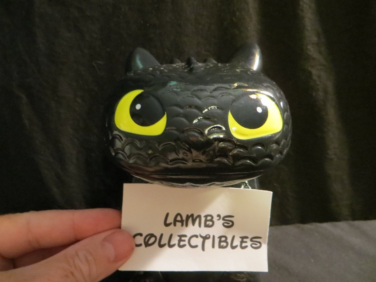 Toothless bank how to train your dragon and 50 similar items ccuart Gallery