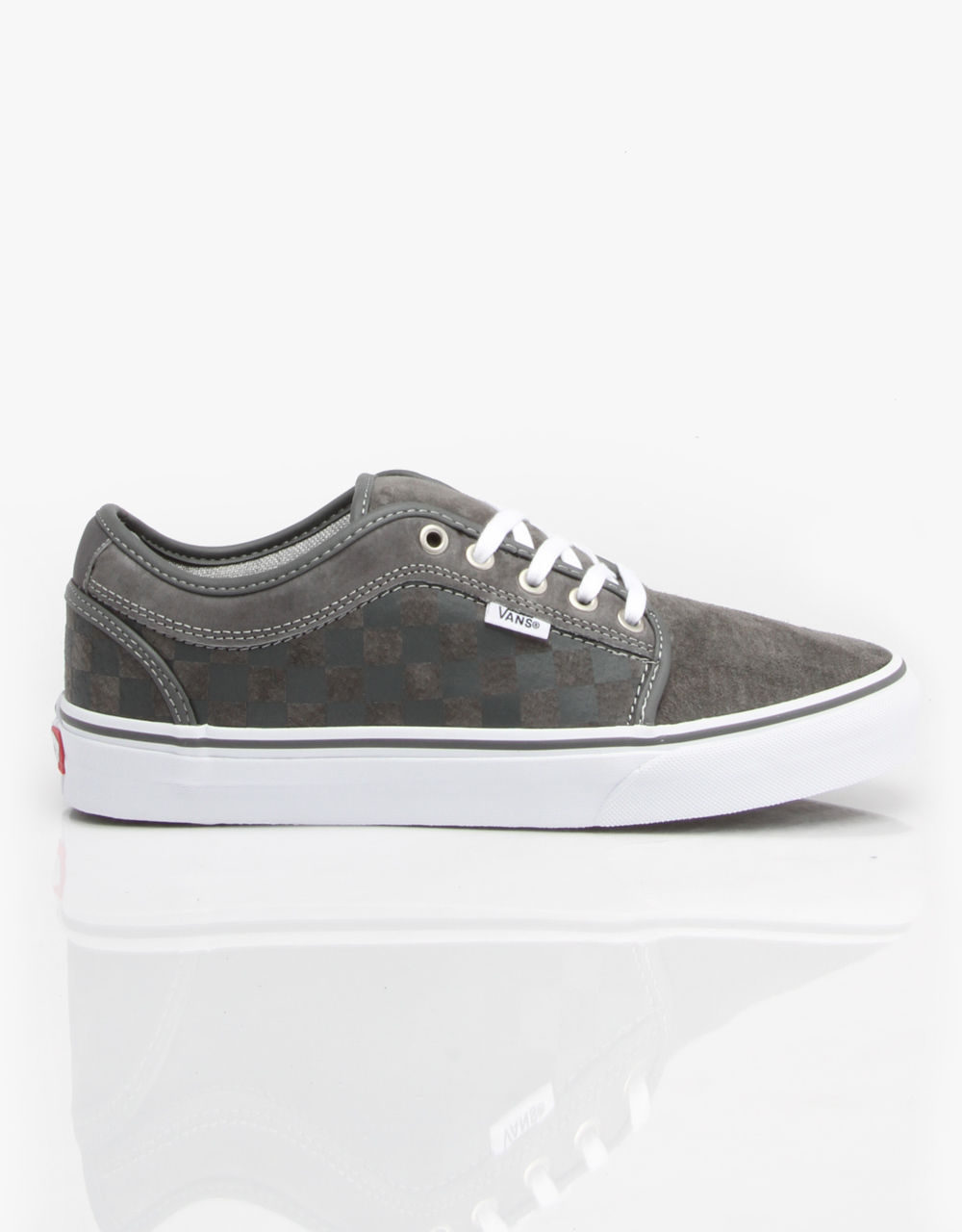 Vans Old Skool Skate Shoes Mens