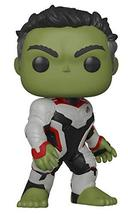 Funko Pop! Marvel: Avengers Endgame - Hulk - $10.99