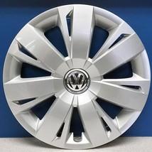 """ONE '11-16 Volkswagen Jetta SE # 61563 16"""" Hubcap Wheel Cover # 5C0-601147-AQLV - $72.00"""