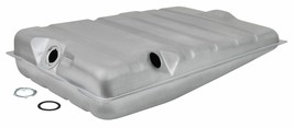 STAINLESS STEEL FUEL GAS TANK ICR9A-SS FITS 68 69 70 DODGE CHARGER image 2