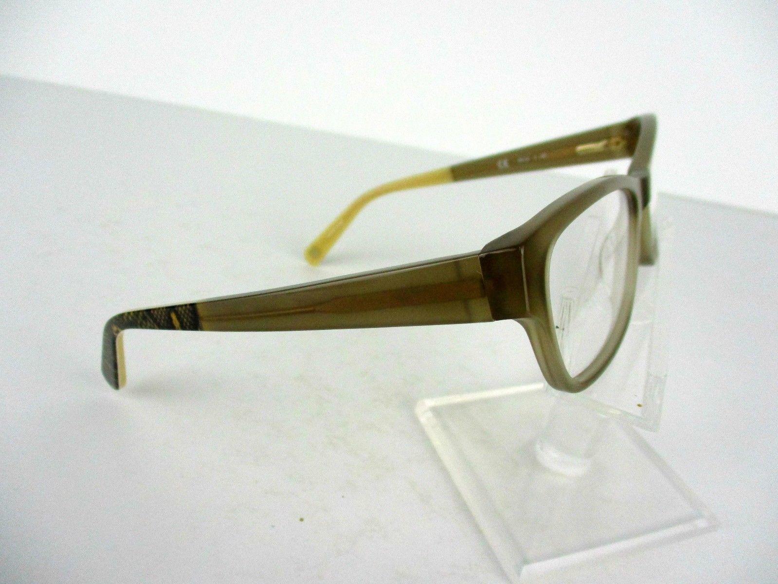 Nine West NW 5082 (278) Sand 51 x 16 135 mm Eyeglass Frame