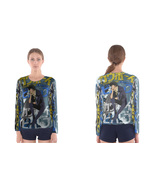 Cowboy Bebop Long Sleeve Tee Women's T-Shirt - $23.99