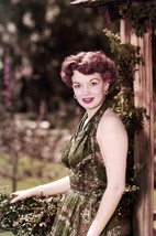 Joan Evans Publicity Pose for It Grows on Trees 1952 24x18 Poster - $23.99