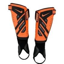 Nike Youth Protegga Shield Shin Guards, SP0256 803 Sizes S-L Total Orang... - £21.78 GBP