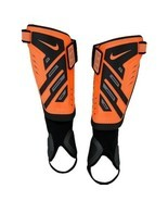 Nike Youth Protegga Shield Shin Guards, SP0256 803 Sizes S-L Total Orang... - $29.95