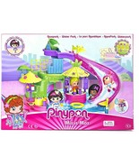 Pinypon Wow Water Park And Chiringuito Summer Park Aquatic With 1 Figurine - $235.67