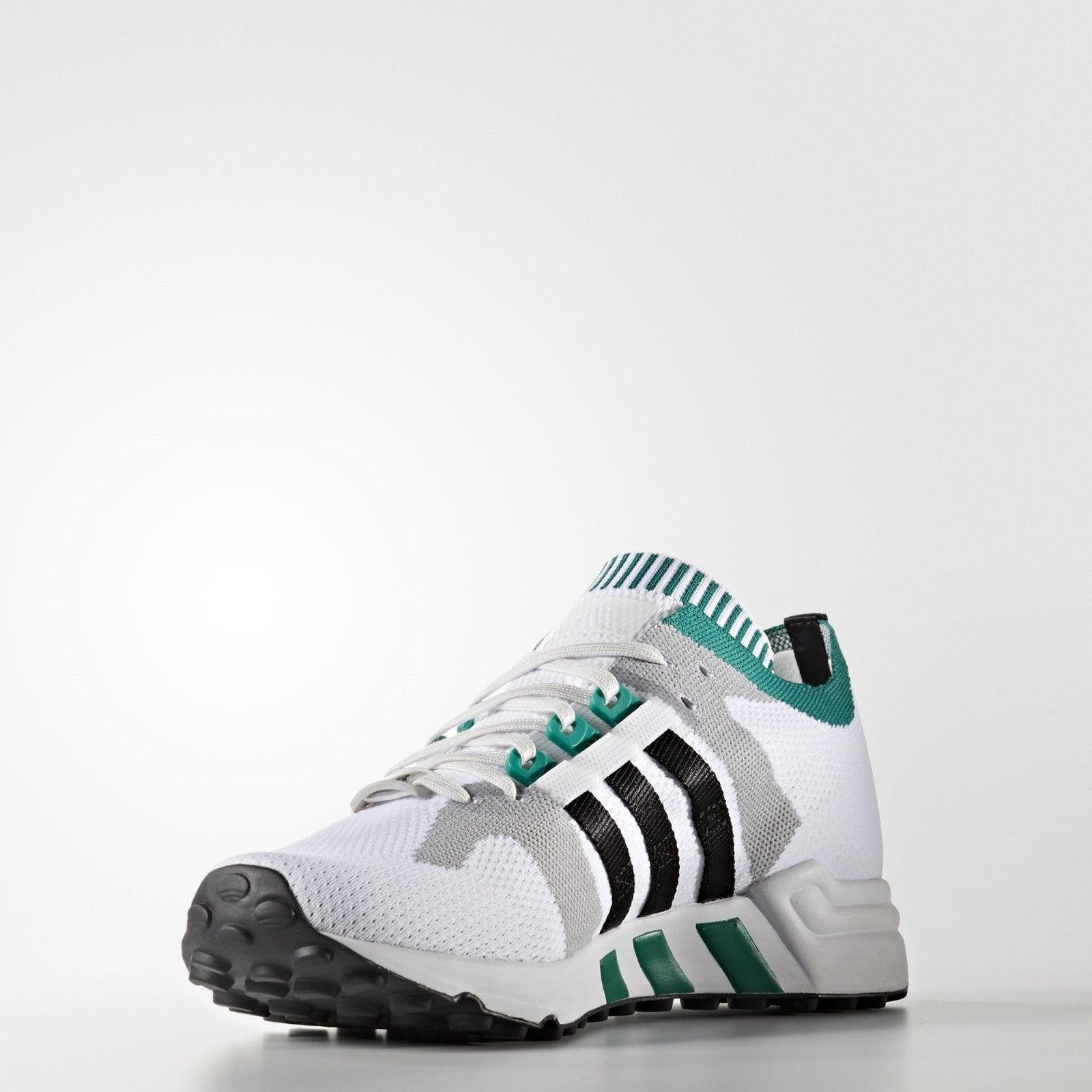 ADIDAS EQUIPMENT EQT CUSHION 93 PRIMEKNIT RUNNING SHOES SIZE 12.5 NEW (S79113)