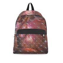X Wing Star Wars Galaxy Pattern Backpack - $56.99+