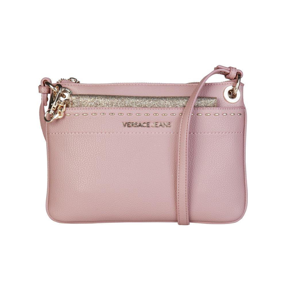 Versace jeans br clutch handbag