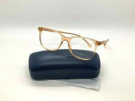 Lacoste Eyeglasses L2839 662 Transparent Rose 53-16-145MM Brand New W Case - $48.47
