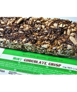 Mint Chocolate Crisp 12-BAR Meal pack - $20.88+