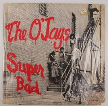 The O'Jays Super Bad LP Album Record TLP-9510 Trip - £12.26 GBP