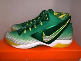 Nike Zoom Field General  LE Oregon Ducks Men's Size 11 12 13   654859 371 - $127.10