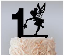 1st Birthday Anniversary Cake topper,Cupcake topper, 1st Birthday Package 11 pcs - $20.00