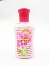 Bath & Body Works Body Lotion 3 oz Rome Honeysuckle Amore - $7.99
