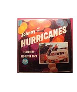 Johnny & the Hurricanes featuring Red River Rock [Vinyl] Johnny & The Hu... - $59.39