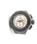 Invicta Men's 6462 S1 Collection Chronograph Black Ion-Plated Black Rubb... - $247.38